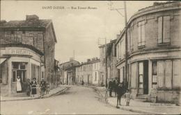 52 SAINT DIZIER / Rue Ernest Renan / - Saint Dizier