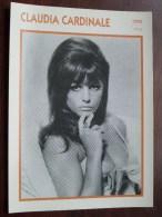CLAUDIA CARDINALE ( Photo Koball Collection / Edito Service S.A./ Format 13 X 18 Cm. Zie Foto´s Voor Details ) ! - Autres