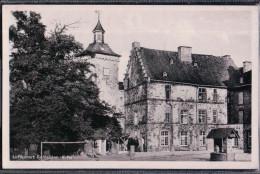 Schleiden - Schlosshof - Schleiden