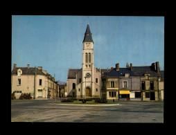 44 - BOURGNEUF-EN-RETZ - Camping - Caravane - Bourgneuf-en-Retz