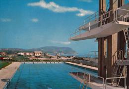 MARCELLI DI NUMANA (ANCONA) - HOTEL S.CRISTIANA - LA PISCINA - Ancona