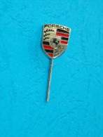 Porsche - Shield,  Blason - Porsche