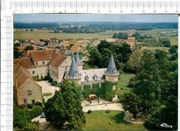 CHAGNY  -  Hostellerie Du Château De  Bellecroix - Chagny