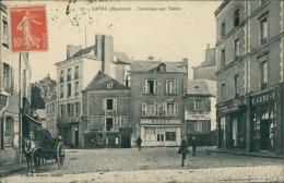 53 LAVAL / Carrefour Aux Toiles / - Laval