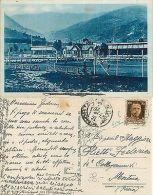 Bardonecchia Campo Da Tennis RARA Animata Anno 1942 (R-L 023) - Unclassified