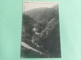 DOURGNE - Cascades Du Tauron, Route Des Escudiés Et De La Vialette - Dourgne
