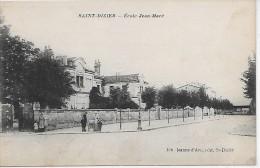 SAINT DIZIER - Ecole Jean Macé - Saint Dizier