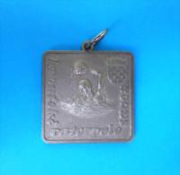 WATER POLO - Croatian Cadet Championship 1993. Silver Medal * Waterpolo  Wasserball Water Polo Pallanuoto Polo Acuático - Sports
