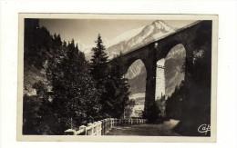 Cpa Trouvée Dans Un Lot De Haute Savoie A Localiser - Ohne Zuordnung