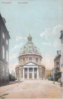 PC Köbenhavn - Marmorkirken - 1911  (7652) - Dänemark