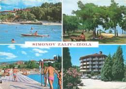 CPM - Hoteli Simonov Zaliv Izola - Slovénie