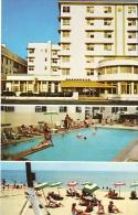 Vintage The Broadmoor Hotel, Miami Beach, Florida