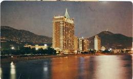 Vintage Acapulco Marriot Hotel, Acapulca, Mexico used 1973