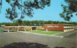 Vintage Holiday Inn Summerton, South Carolina