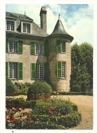 Cp, 37, Azay-le-Rideau, Château De Plessis - Azay-le-Rideau