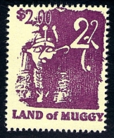 Land Of Muggy Contemporary Issue. - Cinderellas