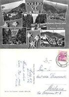 Collio Val Trompia Vedute Anno 1962 (R-L 079) - Brescia
