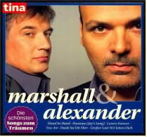 CD -  Marshall & Alexander - Die Schönsten Songs Zum Träumen - Sonstige - Deutsche Musik