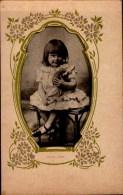 ENFANT. DEUX ANS....CPA - Portraits
