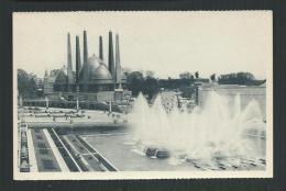 BELGIQUE  CPA EXPO.UNIV. BRUXELLES 1935- PALAIS DE LA VIE CATHOLIQUE - Expositions Universelles