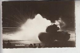 MILITÄR - PANZER / Tank / Chars / Tanque  - Bundeswehr, Nachtschiessen - Ausrüstung