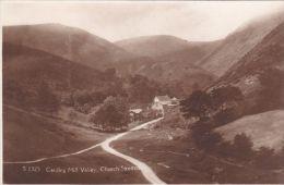 CHURCH STRETTON - CARDING MILL VALLEY - Shropshire