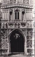 FRESSINGFIELD CHURCH =SOUTH PORCH