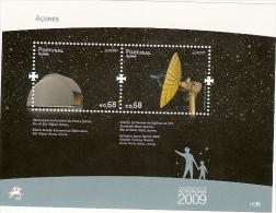 Portugal ** &  Observatorio Astronomico Da Ribeira Grande, Açores, Europa 2009 (1) - Astronomy