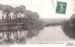 Vailly-sur-Aisne (02) Les Bords De L'Aisne - Autres Communes