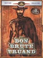 LE BON LA BRUTE ET LE TRUAND - 2 DVD - Sergio LEONE - Clint EASTWOOD - Lee VAN CLEEF - Eli WALLACH - Western / Cowboy