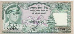 Nepal 100 Rupees 1974 Pick 26 UNC - Nepal