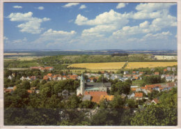 Gernrode Im Harz - Halberstadt
