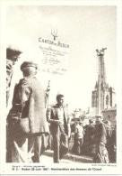 35 REDON 1967 Manifestation Des éleveurs De L´Ouest - Grèves