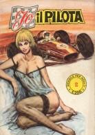 JO PILOTA  N°2  FORZA JO - Libri, Riviste, Fumetti