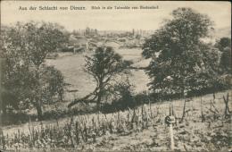 57 BIDESTROFF /  Vue Générale  /  CARTE RARE - France