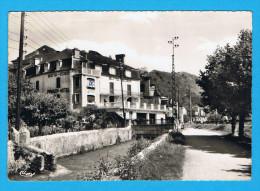 TARDETS (Pyr�n�es-Atlantiques) H�TEL BISTA-EDER. - 1953 -