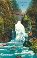 Postcard (Places) - Slovenia Bled (Veldes) Vintgar (Gorge) - Slovenië
