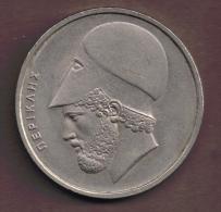 GRECE 20 DRACHMAI 1978 - Grèce