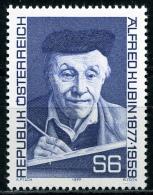 Österreich - Michel 1543 - ** Postfrisch - Alfred Kubin - Wert: 1,30 Mi€ - 1945-.... 2. Republik