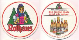 #D89-190 Viltje Rothaus - Sous-bocks