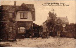 HAINAUT    1 CP   Mont De L'Enclus Orroir  Patisserie   E Losa 1929 - Belgique