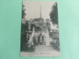 BAZEILLES - Monument De La Crypte - Other Municipalities