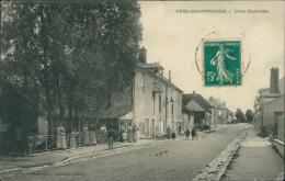 51 FERE CHAMPENOISE / Usine Electrique / - Fère-Champenoise