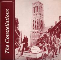 * LP *  THE CONSTELLATIONS - 25 JAAR (Holland EX!!!) - Jazz