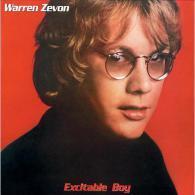 * LP *  WARREN ZEVON - SAME (Wrong Sleeve) (Holland 1976) - Rock