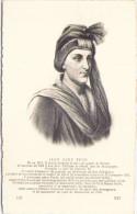 Jean Sans Peur - Historia