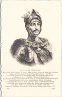 Charles Le Téméraire - Historia