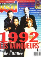 VSD 799 Elisabeth Guillaume Depardieu Baidoa - Gente