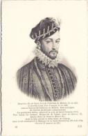 Charles IX - Historia