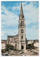 24 - Bergerac (Dordogne) - Cathédrale Notre-Dame - Bergerac
